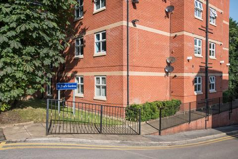 2 bedroom apartment for sale - St  Pauls Gardens, St Pauls Road, Salford