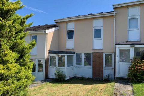 2 bedroom terraced house for sale - Westfield, Plympton
