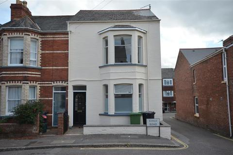 6 bedroom end of terrace house for sale - Kings Road, Exeter, EX4 7AS