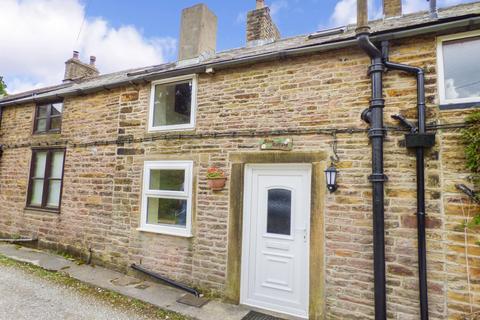 2 bedroom cottage for sale - Rose Cottage, Stubbins Lane, Chinley, High Peak, SK23