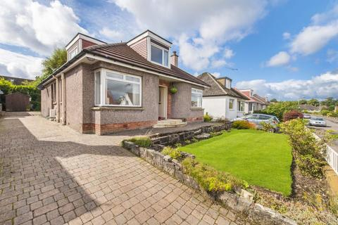 4 bedroom detached bungalow for sale - 22 Birch Drive, Lenzie, G66 4PE