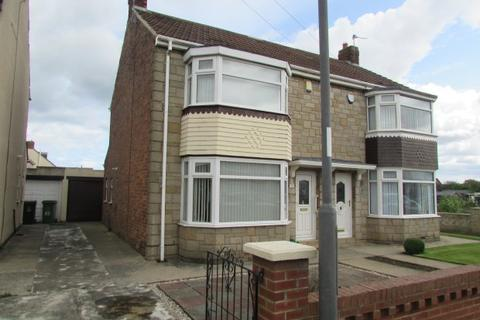 3 bedroom semi-detached house for sale - HASWELL AVENUE, FOGGY FURZE, HARTLEPOOL