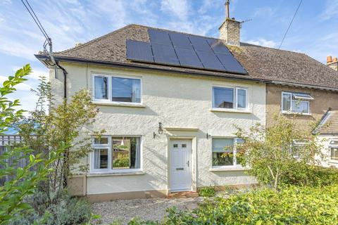 3 bedroom semi-detached house to rent - Woodstock,  Oxfordshire,  OX20