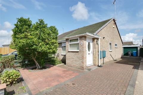 2 bedroom bungalow for sale - Dunvegan Road, Hull, East Yorkshire, HU8