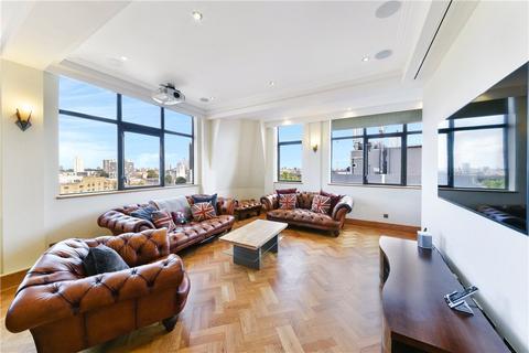 3 bedroom flat for sale - Number One, Prescot Street, Aldgate, London, E1