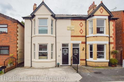 3 bedroom semi-detached house for sale - Highfield, Hawarden, Deeside, CH5