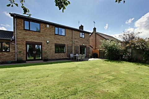 4 bedroom detached house for sale - Ashdale Park, North Ferriby, East Yorkshire, HU14