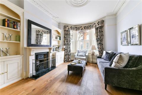 5 bedroom terraced house for sale - Shelgate Road, London, SW11