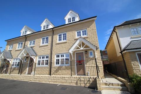 4 bedroom end of terrace house to rent - TURING FOLD, HORSFORTH VALE, LS18 4GD