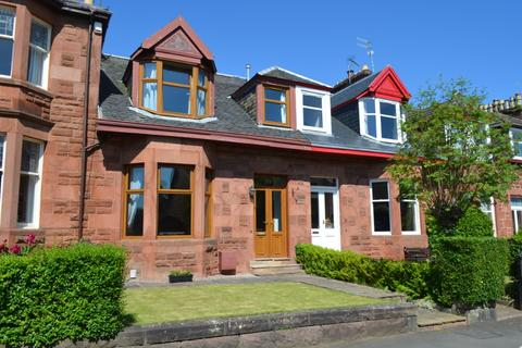 3 bedroom terraced house for sale - Earlspark Avenue, Newlands, Glasgow , G43 2HD