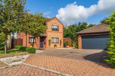 4 bedroom detached house for sale - All Saints Green, Worlingham