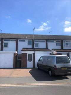 3 bedroom terraced house to rent - Boswell Drive, Walsgrave