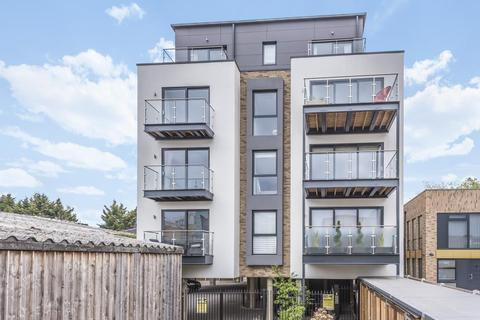 2 bedroom flat - Allmand Place,  Granville Road,  London,  NW2