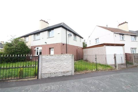 3 bedroom semi-detached house for sale - Lambourne Road, Liverpool, Merseyside, L4