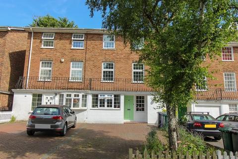 3 bedroom townhouse for sale - York Road, New Barnet