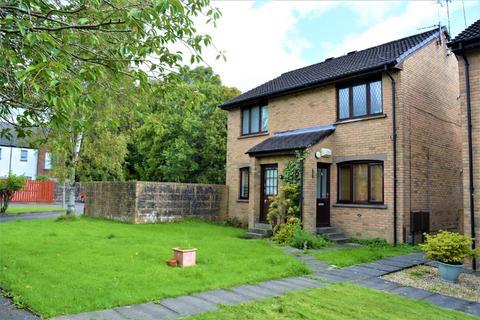 2 bedroom flat for sale - Craigieburn Gardens, Maryhill, Glasgow, G20 0NU