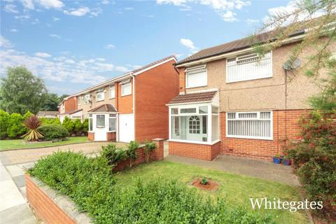 3 bedroom semi-detached house for sale - Gorsewood Road, Liverpool, L25
