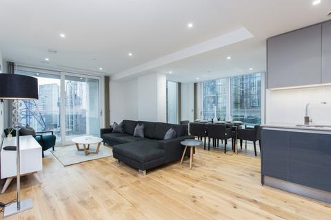 3 bedroom apartment to rent - Paddington Exchange, Hermitage Street, Paddington W2