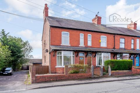 3 bedroom end of terrace house to rent - Chester Road, Buckley CH7 3