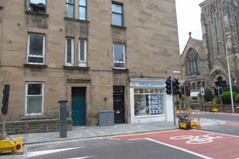 1 bedroom house share to rent - Viewforth Living Room, Viewforth, Edinburgh, EH10 4LL
