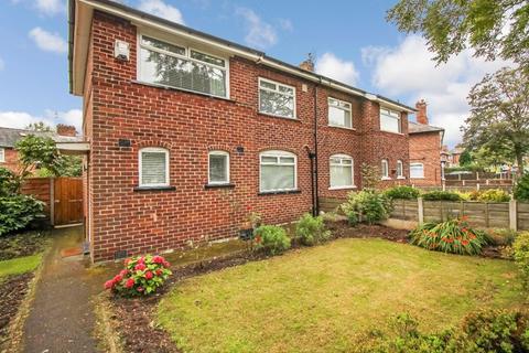 3 bedroom semi-detached house for sale - Greenpark Road, Northenden
