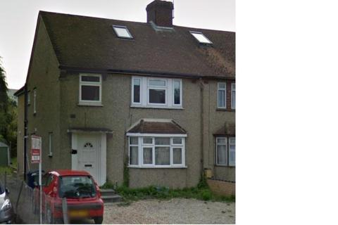 5 bedroom semi-detached house to rent - Headley Way,  Student 5 Bed HMO Ready,  OX3