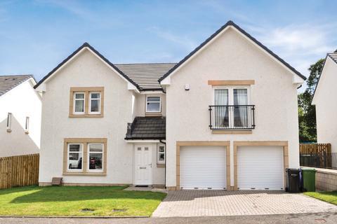 5 bedroom detached house for sale - Kessington Farm Way, Bearsden, East Dunbartonshire, G61 2QG