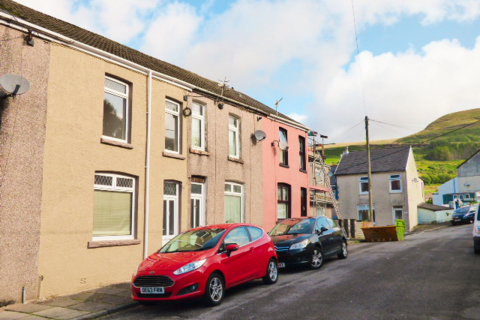 3 bedroom terraced house for sale - James Road, Blaengarw, Bridgend CF32
