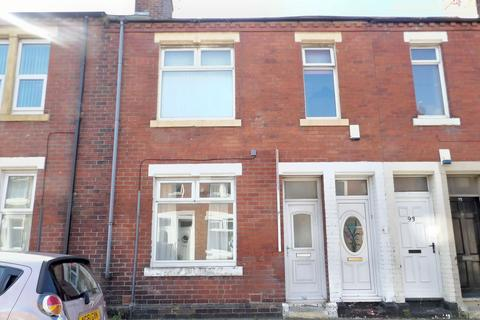 1 bedroom ground floor flat to rent - Collingwood Street, West Park, South Shields, Tyne and Wear, NE33 4JZ