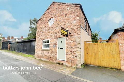 2 bedroom cottage for sale - Barton Street, Macclesfield
