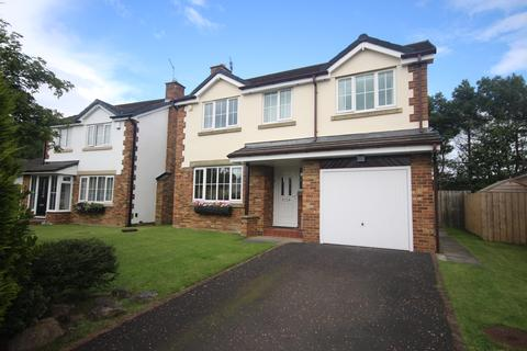4 bedroom detached house for sale - Meadowfield, West Monkseaton, NE25 9YD