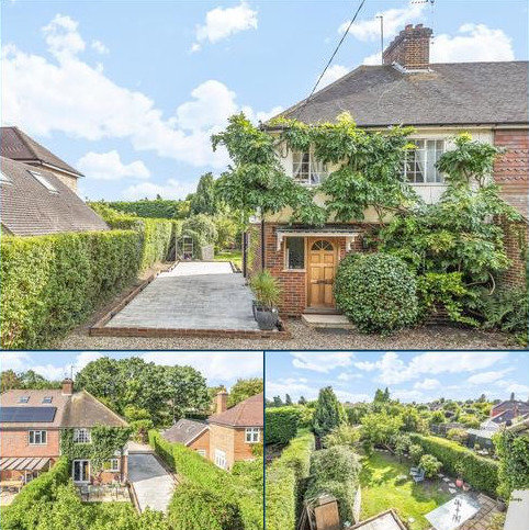 3 bedroom semi-detached house for sale - Rosewood, Streets Heath, West End, Woking, Surrey