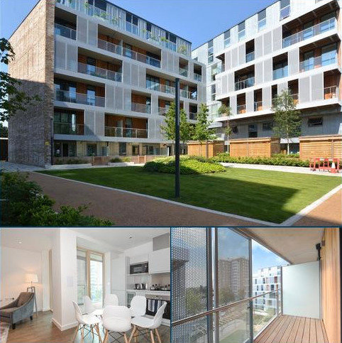 2 bedroom flat for sale - Cedarside Apartments, 3 Albert Road, London, NW6