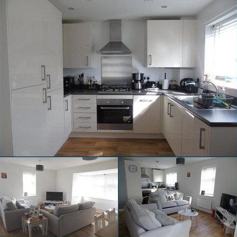 1 bedroom flat for sale - Cascade Close, Marden, Tonbridge, Kent, TN12