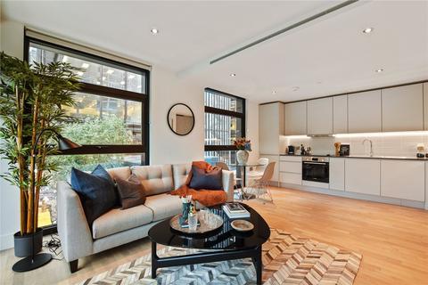 1 bedroom flat for sale - Principal Place, Worship Street, London, EC2A