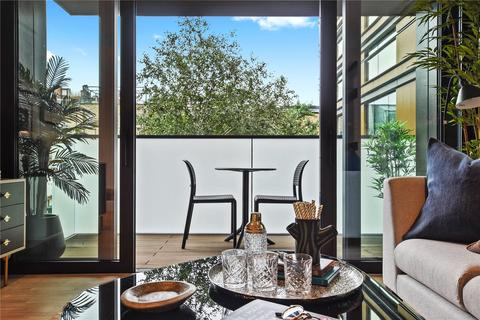 1 bedroom flat for sale - 111-113 Worship Street, London, EC2A