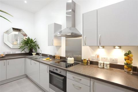 1 bedroom flat for sale - Belmont Apartments, Trays Hill Close, London, N19