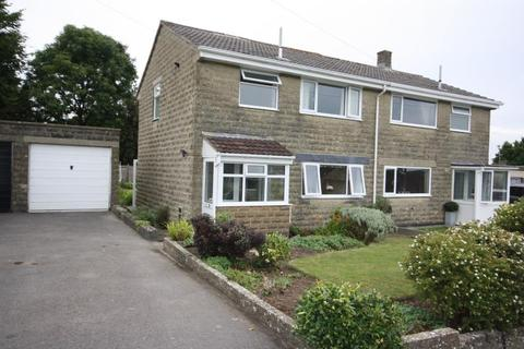 3 bedroom semi-detached house to rent - Mendip Vale, Coleford, Radstock, BA3