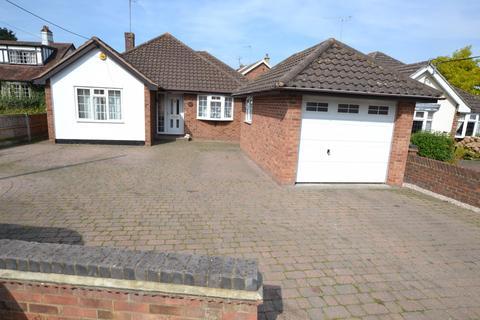 3 bedroom detached bungalow for sale - Stock Road, Billericay, Essex, CM12