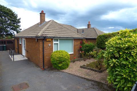 1 bedroom semi-detached bungalow for sale - Longfield Avenue, Golcar, Huddersfield, West Yorkshire, HD7