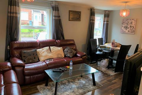 2 bedroom flat for sale - 2 Appleton Street, Manchester, M8 0BQ