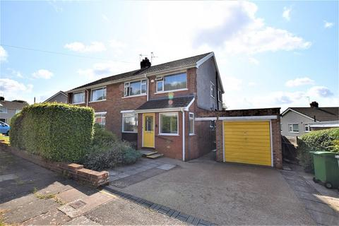3 bedroom semi-detached house for sale - Heol Y Coed , Rhiwbina, Cardiff. CF14 6HW