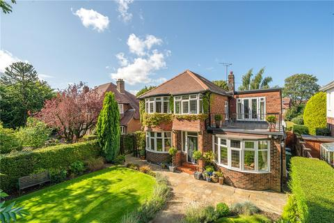4 bedroom detached house for sale - The Drive, Roundhay, Leeds, West Yorkshire