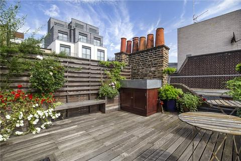 4 bedroom house for sale - D'arblay Street, London, W1F