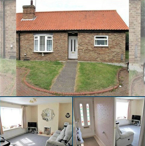 2 bedroom semi-detached bungalow for sale - Falklands Court, Easington, Hull, East Riding of Yorkshire