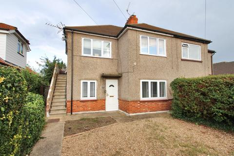 2 bedroom maisonette for sale - Fen Grove, Sidcup, Kent, DA15 8QJ