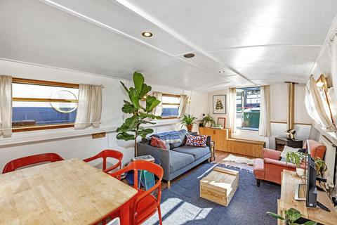 1 bedroom houseboat for sale - Malthouse Wharf, Catherine Wheel Road, Brentford, TW8