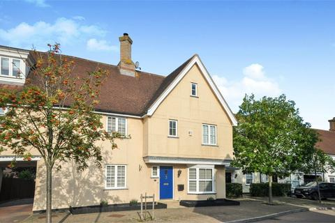 4 bedroom end of terrace house for sale - Louvain Drive, Beaulieu Park, Chelmsford, Essex