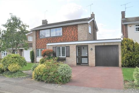 3 bedroom detached house for sale - Lawn Lane, Old Springfield, Chelmsford, Essex