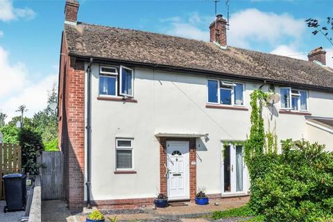 3 bedroom semi-detached house for sale - Cherry Garden Road, Great Waltham, Chelmsford, Essex